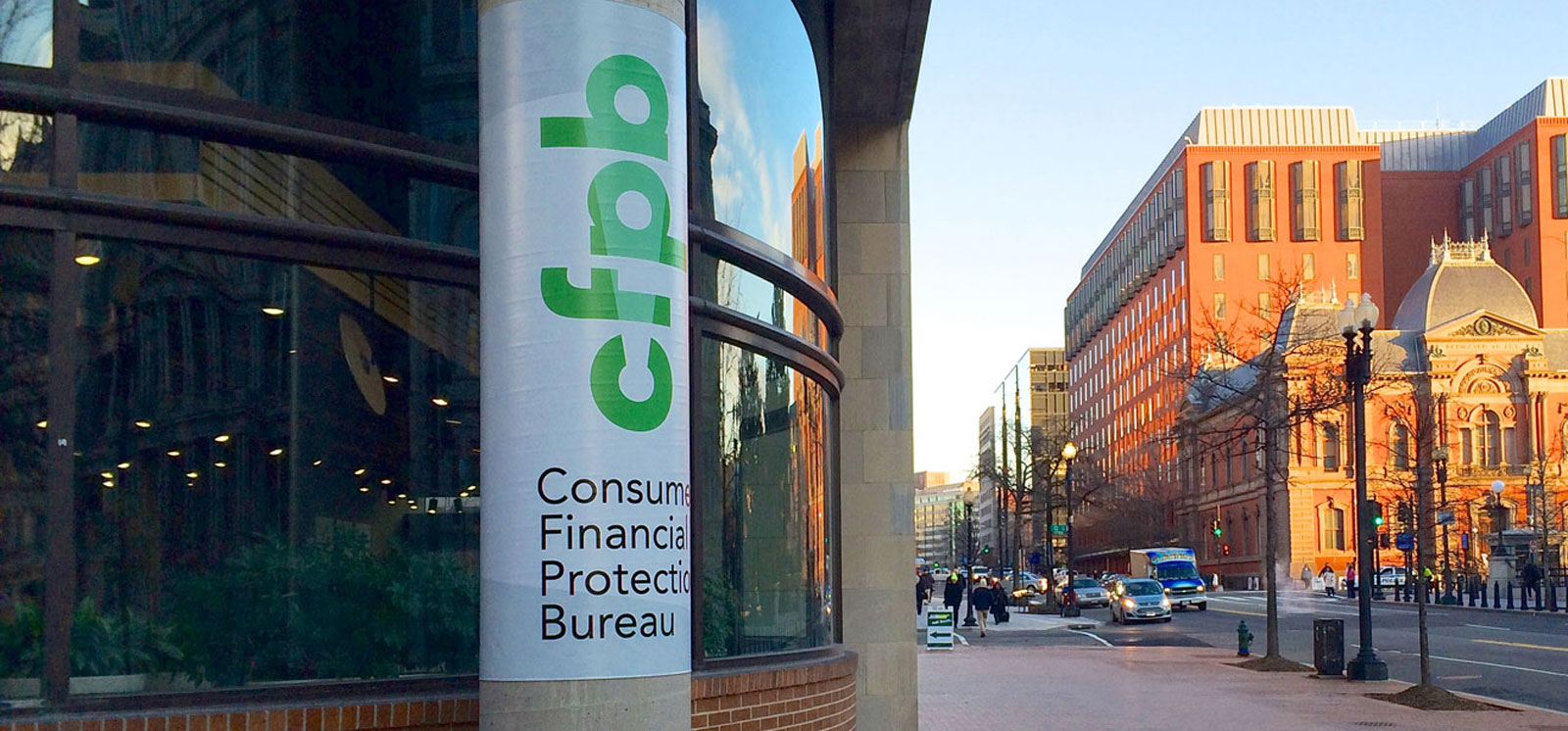 """<h4>CONSUMER PROTECTION</h4><p>We're working to get dangerous products off store shelves, to end exploitative practices, to protect private data and to ensure a level playing field in the marketplace. And we're urging Congress and federal agencies to establish new rules, institutions and policies to defend consumers from the economic and political power of special interests.</p><div><a class=""""slideshowButton"""" href=""""#consumerAnchor"""">LEARN MORE</a></div><em>Ted Eytan via Flickr, CC-BY-SA 2.0</em>"""
